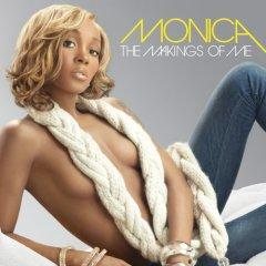iRadio Leaks Monica album...