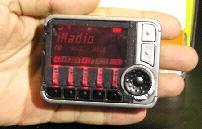 Torian Infusion Wireless Internet Radio Player
